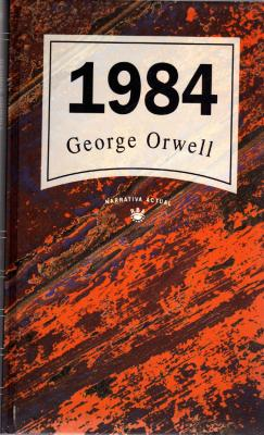 1984 george orwell individualism preventing terror totalit In obama's 1984, mark tapson shows that if he were here today george orwell would see a disturbing resemblance between the us and the dystopian future he wrote.