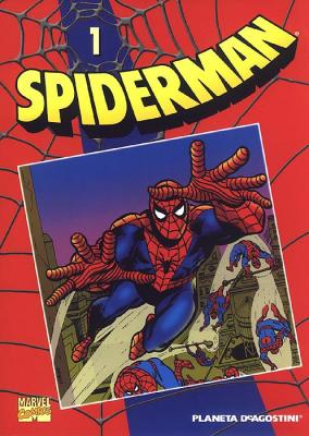 Coleccionable Spiderman Vol.01