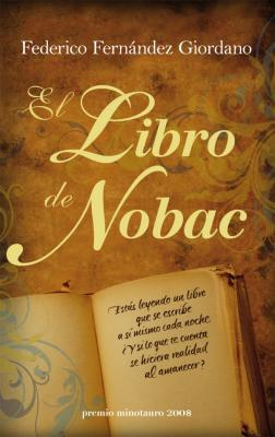 libro de Nobac