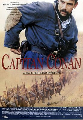 Capitn Conan