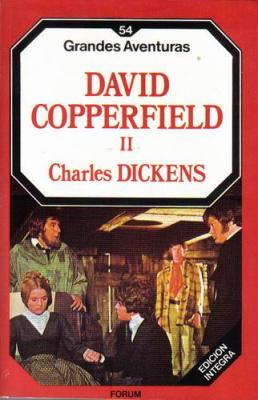David Copperfield. Vol 2