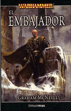 El Embajador