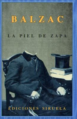 La Piel de Zapa