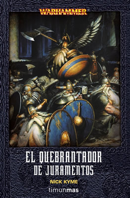 El Quebrantador de Juramentos