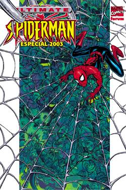 Ultimate Spiderman Ultimatespidermanespecial2003g